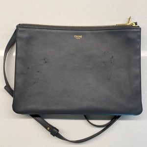 Celine Large Trio - Damaged - Heavily Discounted